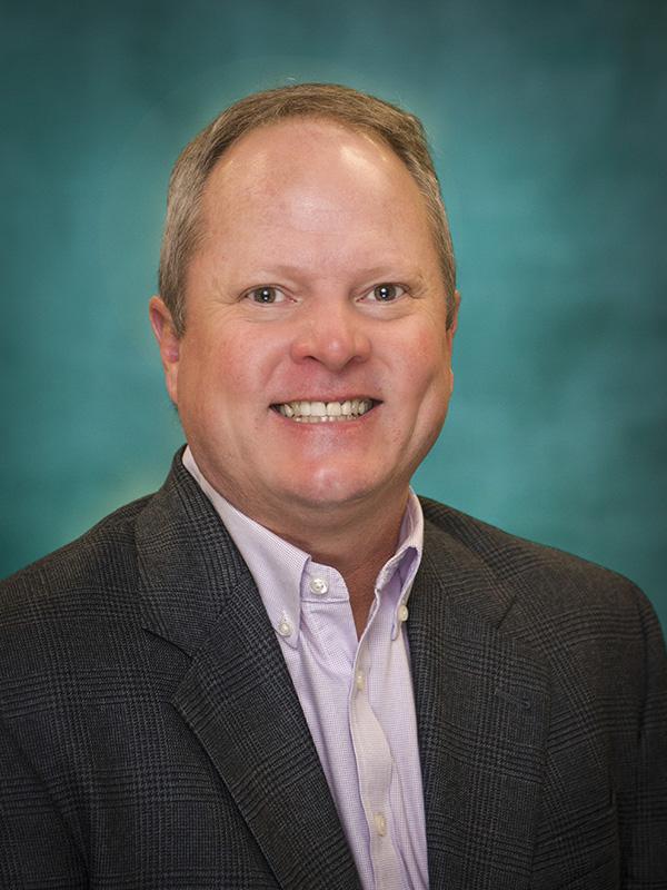 Dr. Brian Kinard