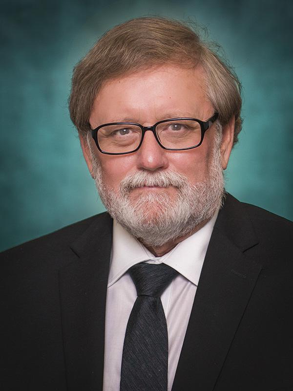 Dr. Craig Galbraith