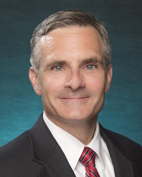 Dr. Robert Burrus