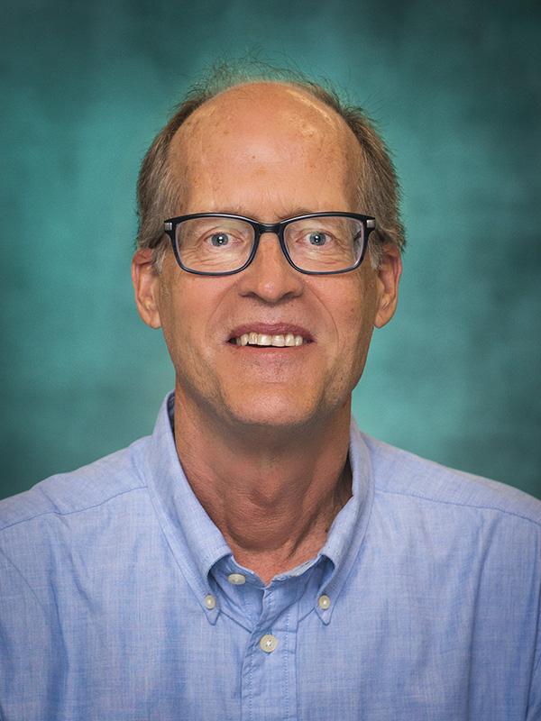 Randall Hanson